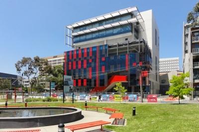 image of article - MOU Establishment with Swinburne University of Technology